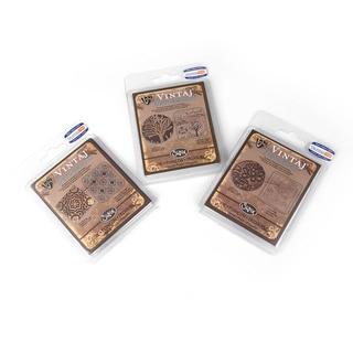 Sizzix DecoEtch/ DecoEmboss Vintaj Value Kit #5