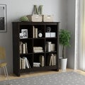 Black Forest 9-Cube Storage Cubby