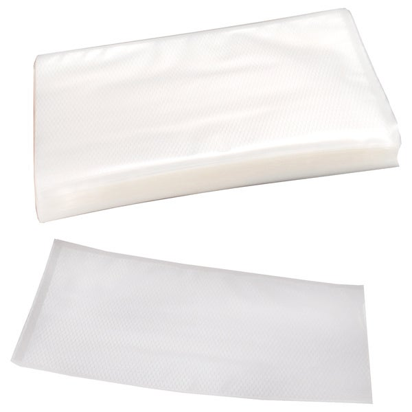 1-gallon Heavy-duty Vacuum Sealer Bags (Pack of 100)