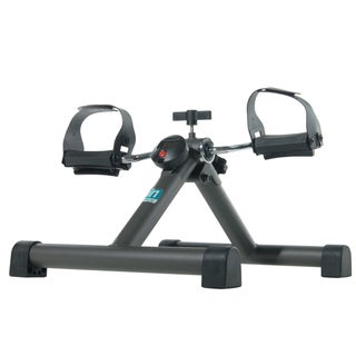 Stamina Black InStride Folding Cycle