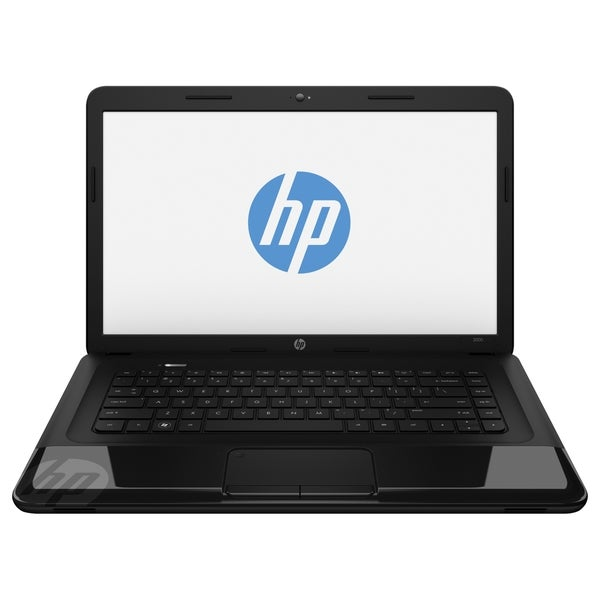 "HP 2000-2c00 2000-2c12NR 15.6"" LED (BrightView) Notebook - AMD E-Seri"