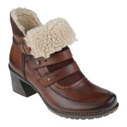 Women's Earth Mistral Almond Americana Leather