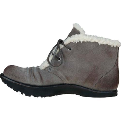Women's Kalso Earth Shoe Nomad Mercury Suede