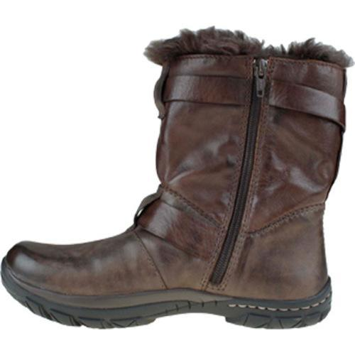 Women's Kalso Earth Shoe Outlier Stone Vintage Leather