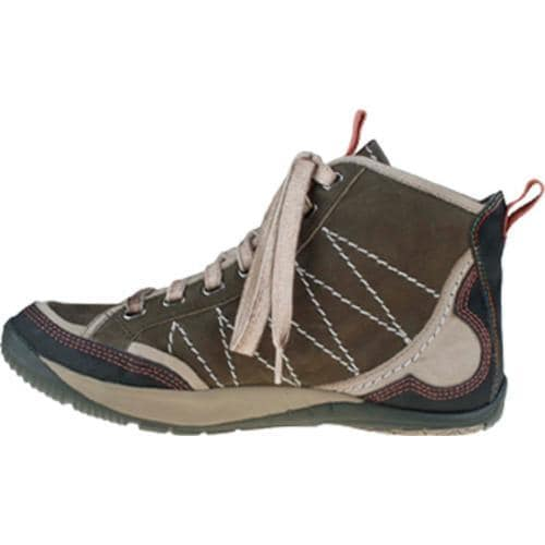 Women's Kalso Earth Shoe Promise 2 Forest Soft Buck