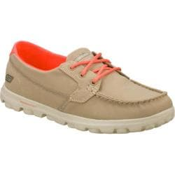 Women's Skechers On The GO Unite 13563 Stone