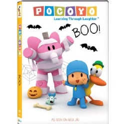 Boo! (DVD)