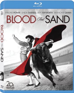 Blood And Sand (Blu-ray Disc)