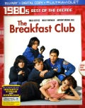 The Breakfast Club (Blu-ray Disc)