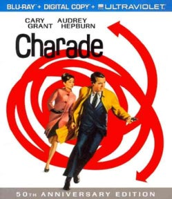 Charade (Blu-ray Disc)