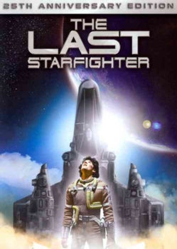 The Last Starfighter (DVD)