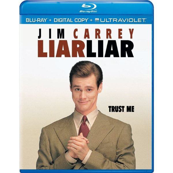 Liar Liar (Blu-ray Disc) 11140589