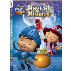 Mike The Knight: Magical Mishaps! (DVD)