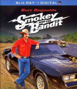 Smokey And The Bandit (Blu-ray Disc)
