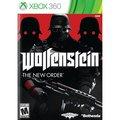 Xbox 360 - Wolfenstein The New Order