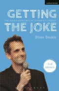 Getting the Joke: The Inner Workings of Stand-up Comedy (Paperback)