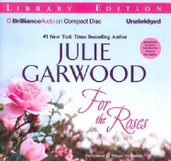 For the Roses: Library Edition (CD-Audio)