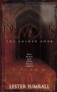 Demons: The Answer Book (Paperback)