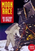 Moon Race: The History of Apollo (DVD)