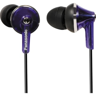 Panasonic Fashion Earbud Earphones