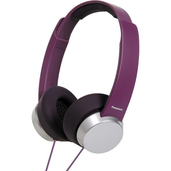 Panasonic Monitor Headphones