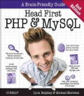 Head First PHP & MYSQL (Paperback)