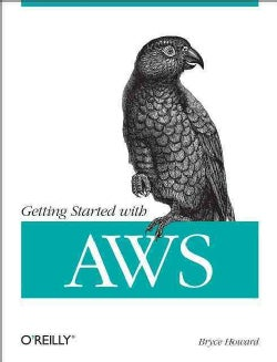 Getting Started With Aws (Paperback)