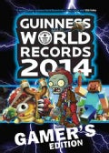 Guinness World Records 2014: Gamer's Edition (Paperback)