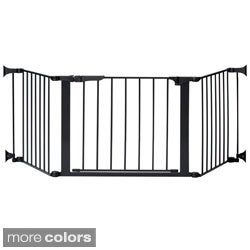 KidCo Auto Close ConfigureGate 6'9 Child Gate