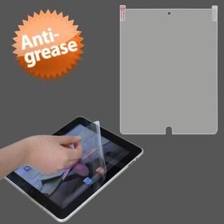 BasAcc Anti-grease Screen Protector for Apple iPad 2/ 3/ 4