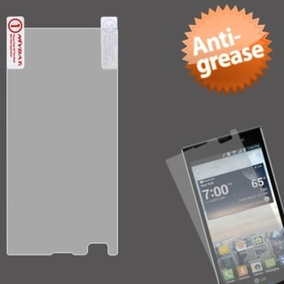 INSTEN Anti-grease Screen Protector for LG VS930 Spectrum 2