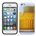 BasAcc Beer Candy Skin Case for Apple iPhone 5