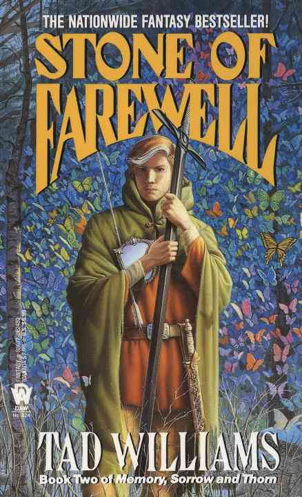 Stone of Farewell (Paperback)