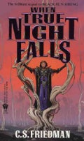 When True Night Falls (Paperback)