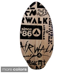 Airwalk Westly 41 Inch Skim Board