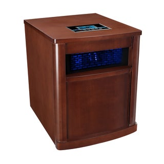 RedCore W2 IR 1000 Square Foot Wood Infrared Heater