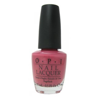 OPI 'My Address is Hollywood' Nail Lacquer