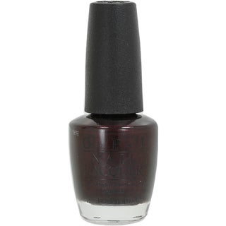OPI 'Midnight In Moscow' Nail Lacquer
