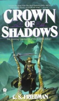 Crown of Shadows (Paperback)