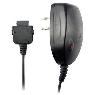 BasAcc Travel Charger with IC chips for Palm TREO600