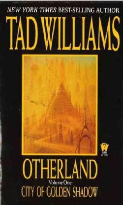 City of Golden Shadow (Paperback)