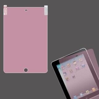 BasAcc Pink LCD Screen Protector for Apple� iPad Mini