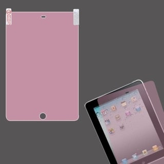 BasAcc Pink LCD Screen Protector for Apple� iPad Mini