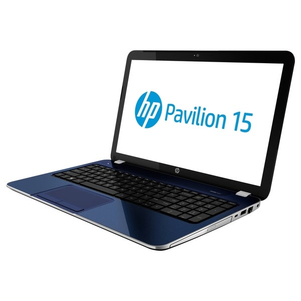 "HP Pavilion 15-e000 15-e015nr 15.6"" LED (BrightView) Notebook - AMD A"