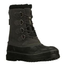 Men's Skechers Revine Hopkin Black/Gray