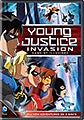 Young Justice: Game of Illusions - Season 2 Part 2 (DVD)