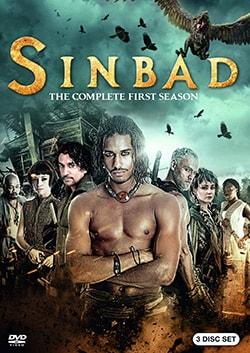 Sinbad: Season One (DVD)