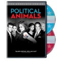 Political Animals: The Complete First Season (DVD)