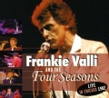 FRANKIE & THE FOUR SEASONS VALLI - LIVE IN CHICAGO 1982