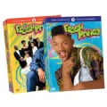 The Fresh Prince of Bel-Air: The Complete Seasons 1 & 2 (DVD)